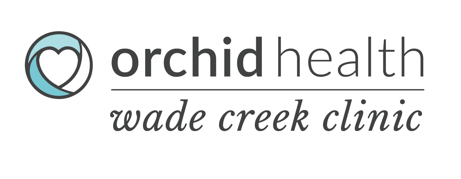 Orchid Logo